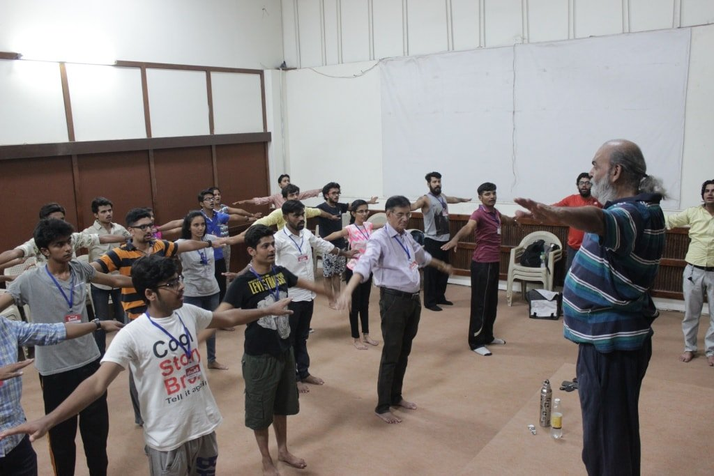Rangayan Acting Theatre and Acting Workshop - Indie Productions
