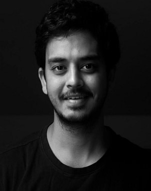 Shivam Parekh FTII student, actor and mentor at indieproductions.in